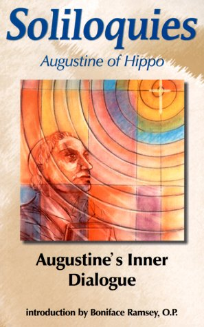 Soliloquies Augustine's Interior Dialogue N/A edition cover