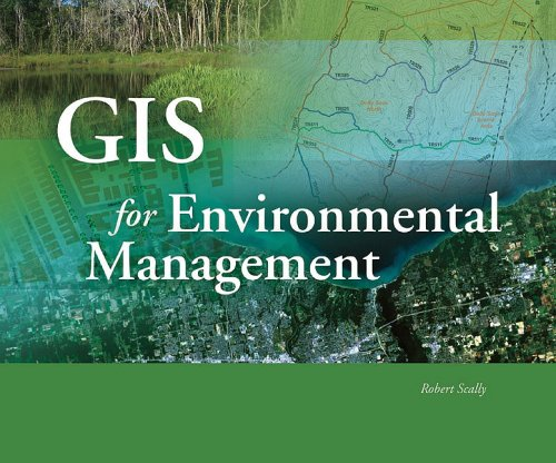 GIS for Environmental Management   2006 edition cover
