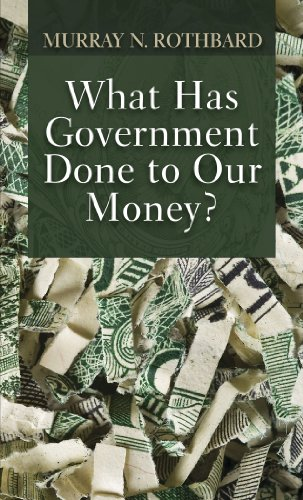 WHAT HAS GOVERNMENT DONE TO OU N/A edition cover