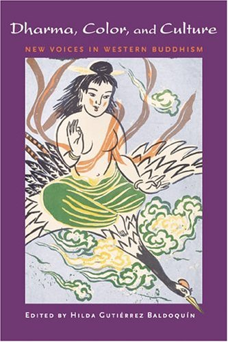 Dharma, Color, and Culture   2004 edition cover