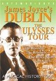 James Joyce's Dublin: Ulyssestour System.Collections.Generic.List`1[System.String] artwork