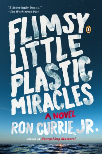 Flimsy Little Plastic Miracles  N/A edition cover
