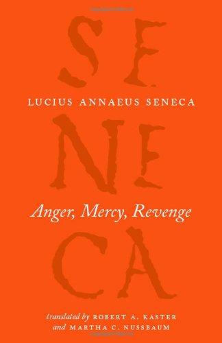Anger, Mercy, Revenge   2012 edition cover