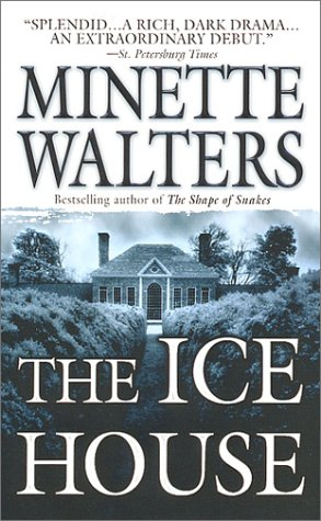 Ice House  N/A edition cover