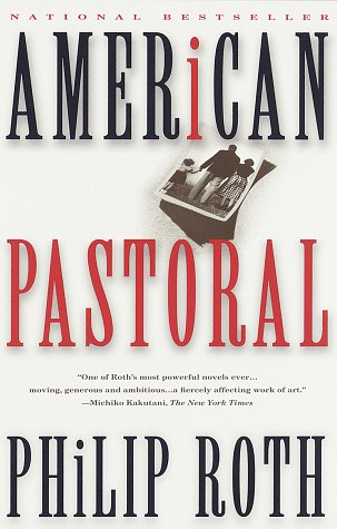 American Pastoral   1997 9780375701429 Front Cover