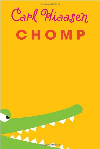 Chomp   2012 edition cover