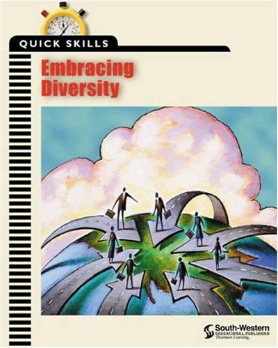 Quick Skills Embracing Diversity  2001 edition cover