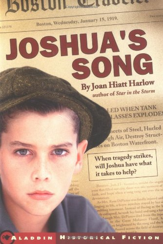 Joshua's Song   2003 edition cover