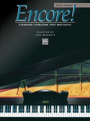 Encore!   1990 edition cover