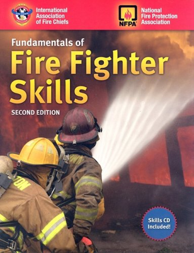 Fundamentals of Fire Fighter Skills  2nd 2008 (Revised) edition cover