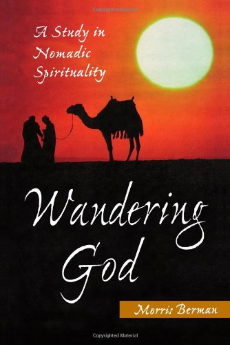 Wandering God A Study in Nomadic Spirituality  2000 9780791444429 Front Cover