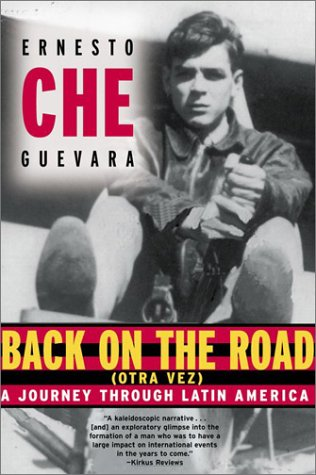 Back on the Road A Journey Through Latin America  2002 edition cover