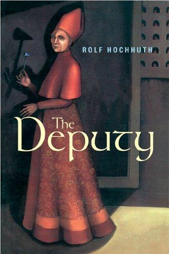 Deputy  N/A edition cover