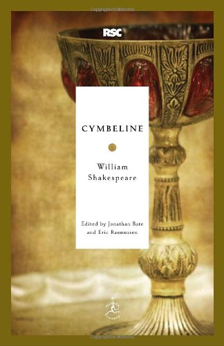 Cymbeline  N/A edition cover