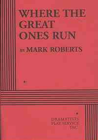 Where the Great Ones Run   2009 edition cover