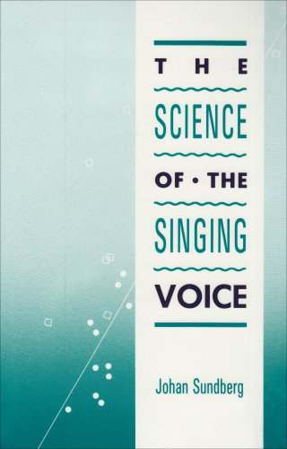 Science of the Singing Voice  N/A edition cover