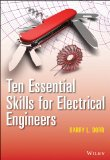 Ten Essential Skills for Electrical Engineers   2014 edition cover