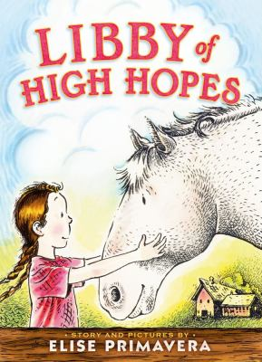 Libby of High Hopes   2012 9781416955429 Front Cover