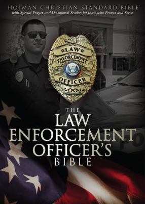 Hcsb Law Enforcement Officer's Bible   2012 edition cover