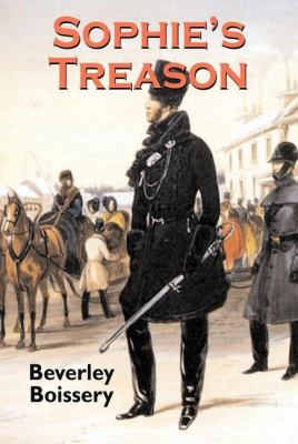Sophie's Treason   2006 9781550026429 Front Cover