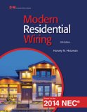 Modern Residential Wiring:   2014 edition cover