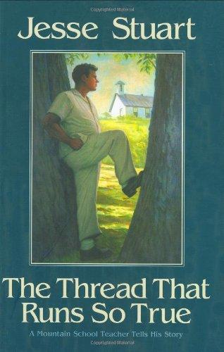 Thread That Runs So True   2006 edition cover