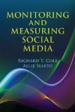 Social Current Monitoring and Analyzing Conversations in Social Media N/A edition cover
