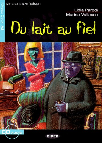Du Lait Au Fiel   2004 edition cover