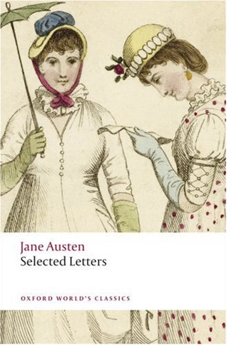 Selected Letters   2009 edition cover