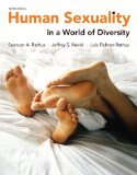 Human Sexuality in a World of Diversity (paper) Plus NEW MyPsychLab with EText -- Access Card Package  9th 2014 9780205989430 Front Cover