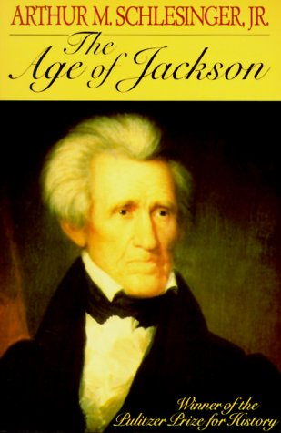 Age of Jackson  N/A edition cover