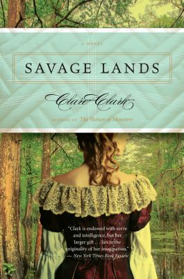 Savage Lands   2009 edition cover