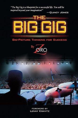 Big Gig   2011 edition cover