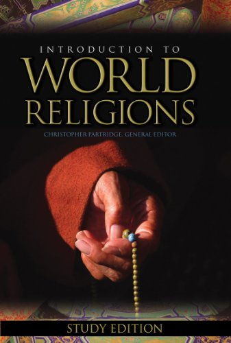 Introduction to World Religions  N/A edition cover