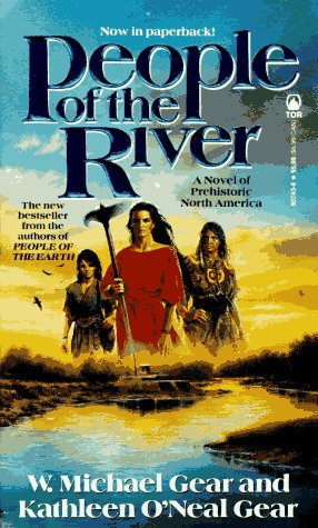 People of the River  Revised edition cover