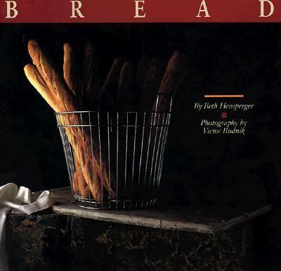 Bread   1988 9780877014430 Front Cover