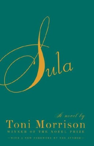Sula   2004 edition cover