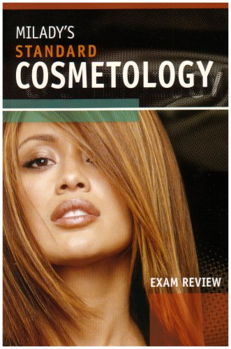 Standard Cosmetology 2008   2008 edition cover