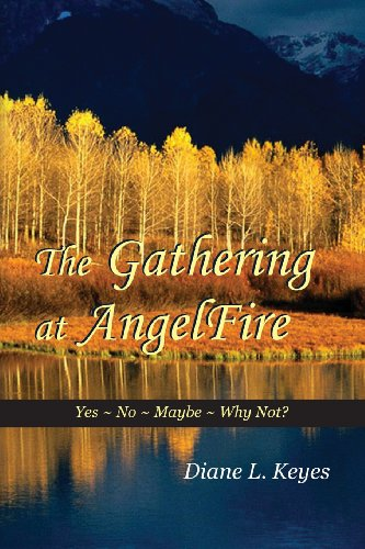 Gathering at AngelFire  N/A 9781484970430 Front Cover