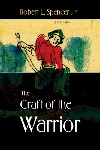 Craft of the Warrior  2nd 2005 edition cover