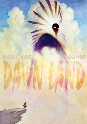 Dawn Land   2010 edition cover