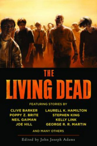 Living Dead   2008 edition cover
