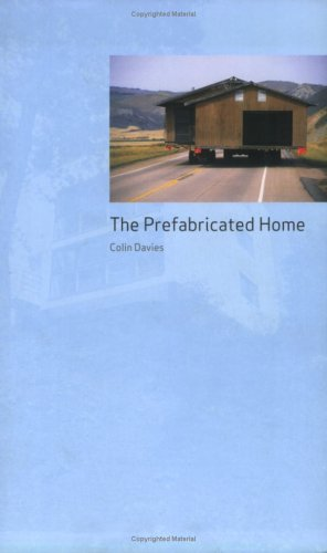 Prefabricated Home   2005 edition cover