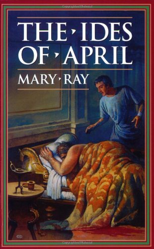 Ides of April   1974 edition cover