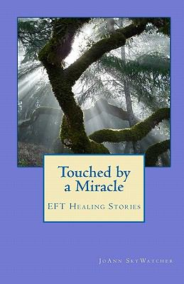 Touched by a Miracle  N/A 9781933906430 Front Cover