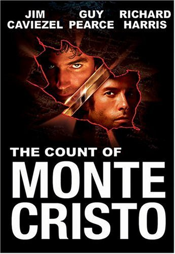The Count of Monte Cristo System.Collections.Generic.List`1[System.String] artwork