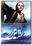 Master and Commander: The Far Side of the World (Widescreen Edition) System.Collections.Generic.List`1[System.String] artwork
