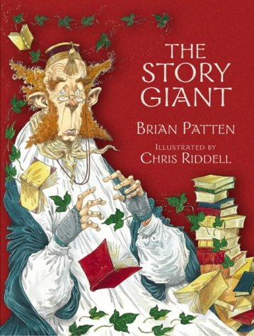 The Story Giant N/A edition cover
