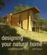 Designing Your Natural Home  N/A 9780060761431 Front Cover