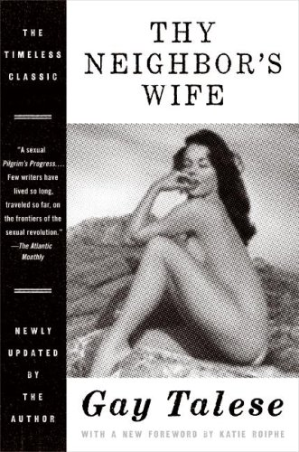 Thy Neighbor's Wife  N/A edition cover